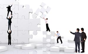 puzzelstuk projectmanagement